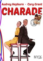 Charade on Kanopy