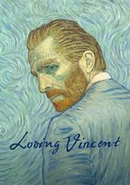 Loving Vincent on Kanopy