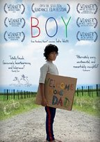 Boy on Kanopy