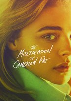Watch The Miseducation of Cameron Post on Kanopy