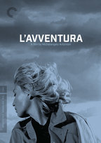 L'avventura on Kanopy