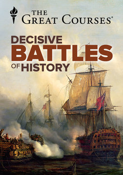 The Decisive Battles of World History Series