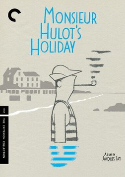 M Hulot's Holiday