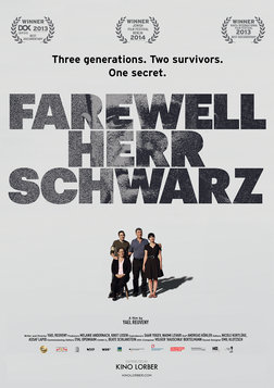 Farewell Herr Schwarz - An Intimate Family History