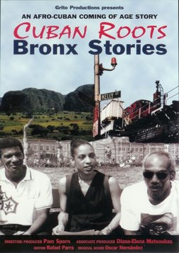 Cuban Roots/Bronx Stories