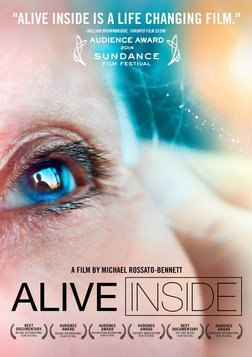 Alive Inside - A Story of Music and Memory