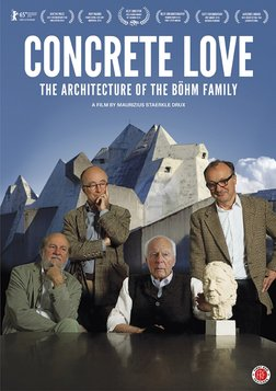 Concrete Love - The Böhm Architects
