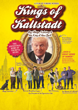 Kings of Kallstadt - The Trump Family's Ancestral Home