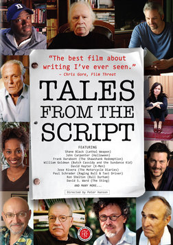 Tales From the Script - Untold Stories Behind Some of the Greatest Screenplays