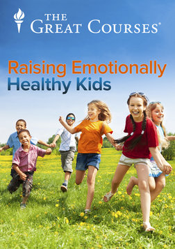 Raising Emotionally and Socially Healthy Kids