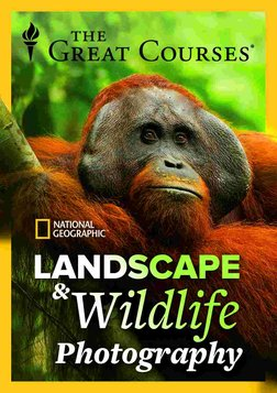 The Guide to Landscape and Wildlife Photography
