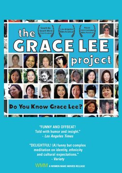f518f578700f14 The Grace Lee Project - Deconstructing an Asian-American Stereotype