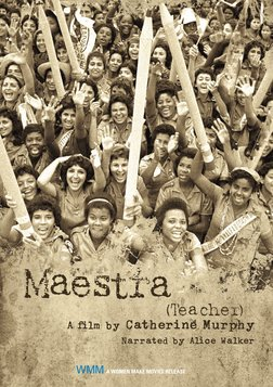 Maestra - The Women of Cuba's National Literacy Campaign