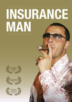 Insurance Man - A Controversial and Charismatic Insurance Broker
