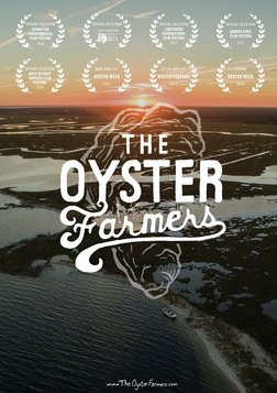 The Oyster Farmers - Repopulating the Eastern Oyster