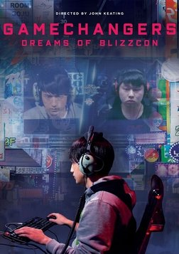 59fff9e6e The Gamechangers  Dreams of Blizzcon - The High-Stakes Lifestyles of  Professional Gamers