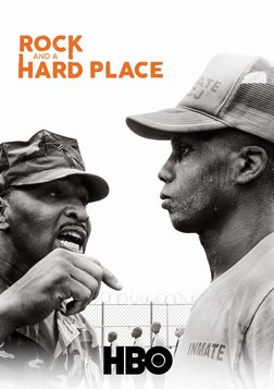 Rock and a Hard Place - A Boot Camp Program Granting Incarcerated Young Men a Second Chance