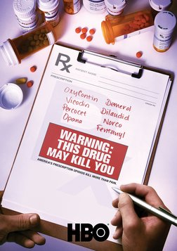 Warning: This Drug May Kill You - The Grave Consequences of Opioid Abuse