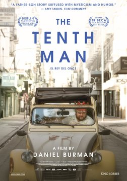 The Tenth Man - El rey del Once