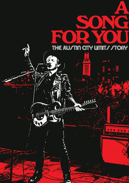 A Song For You - The Austin City Limits Story