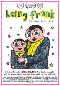 Being Frank - The Chris Sievey Story