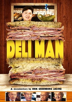 Deli Man - The History of the American Deli