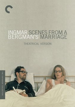 Scenes from a Marriage – Theatrical Version - Scener ur ett äktenskap