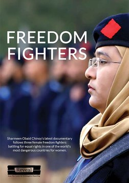 Freedom Fighters - Fighting for Equal Rights for Women in Pakistan