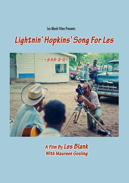 Lightnin' Hopkins' Song For Les