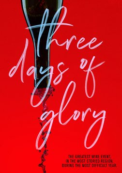 Three Days of Glory