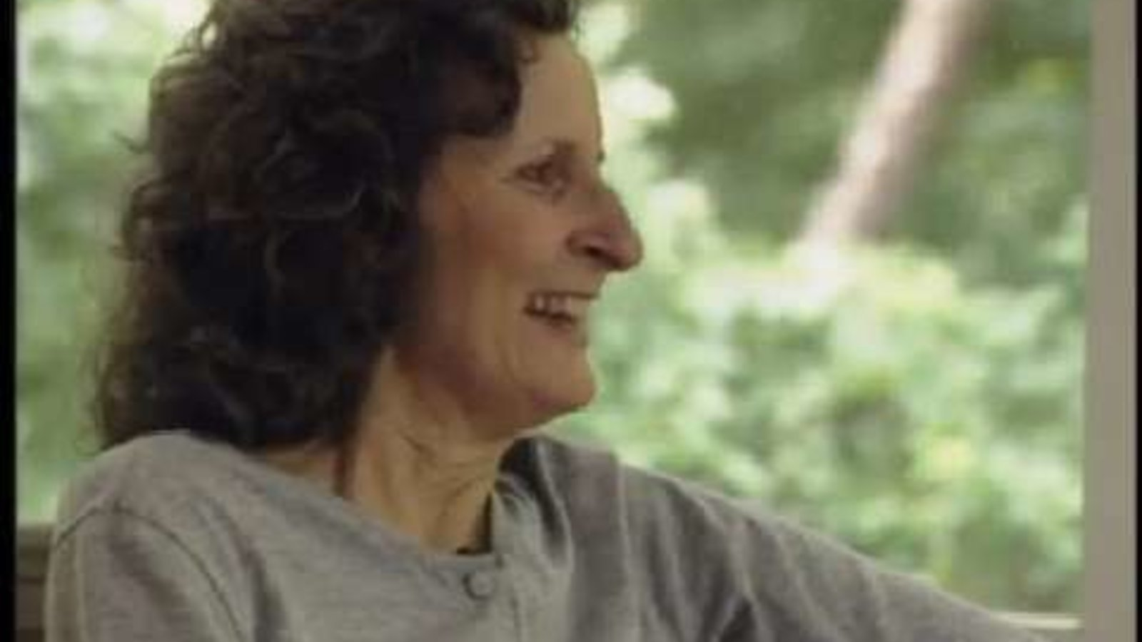 Speaking of Dance: Trisha Brown