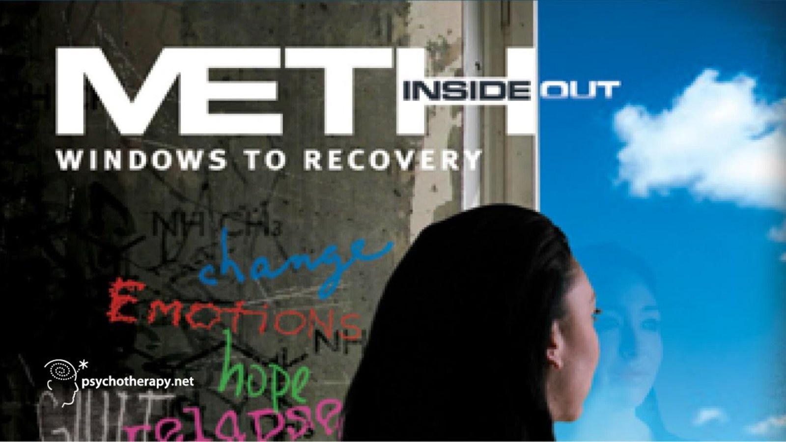 Meth Inside Out: Windows to Recovery