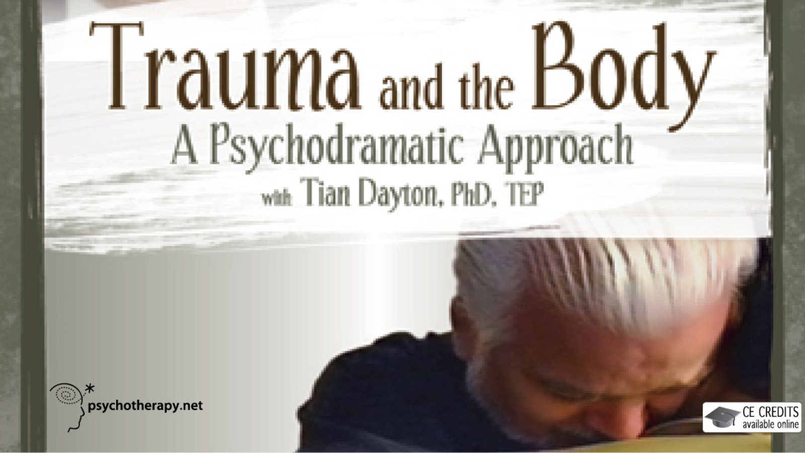 Healing Childhood Abuse and Trauma through Psychodrama Series