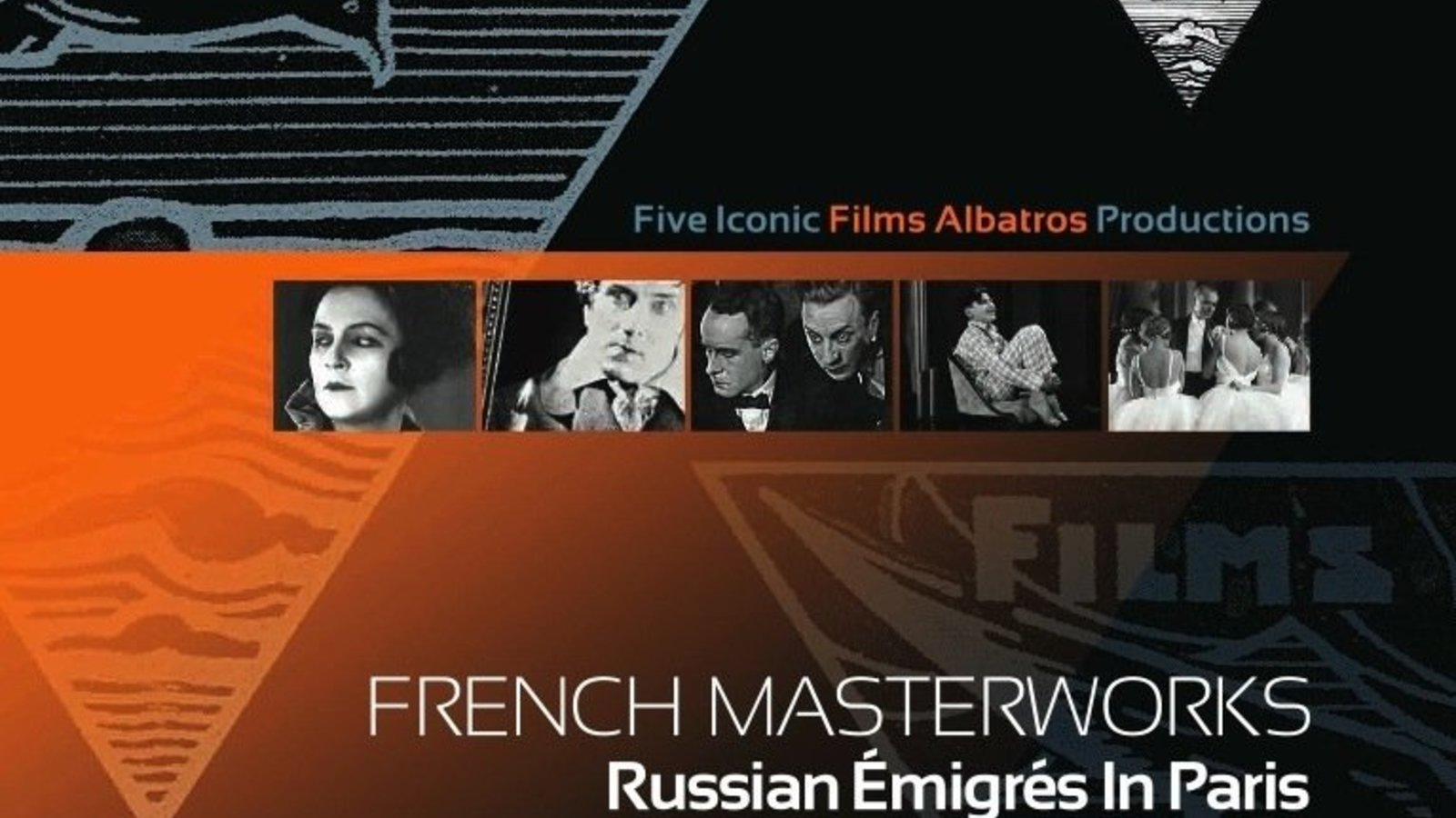 French Masterworks: Russian Émigrés In Paris (1923-1928)