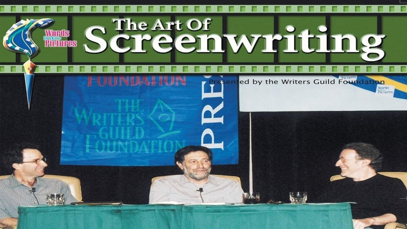 Art of Screenwriting Collection
