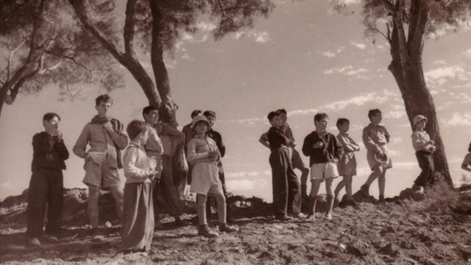 Inventing Our Life - The Kibbutz Experiment