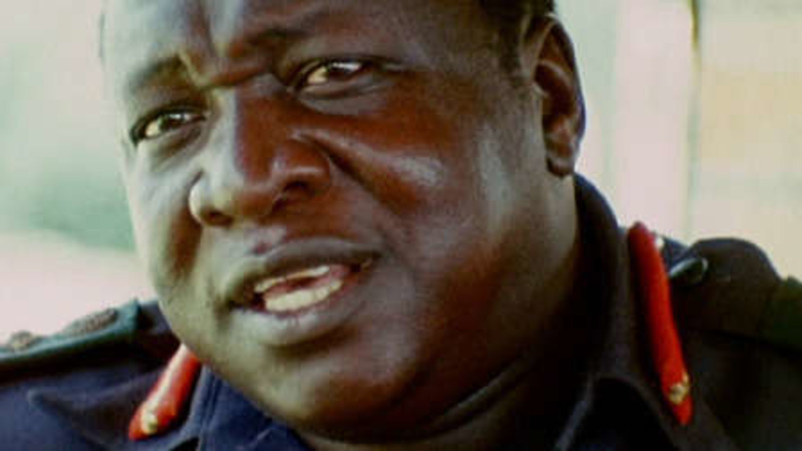 General Idi Amin Dada | Kanopy