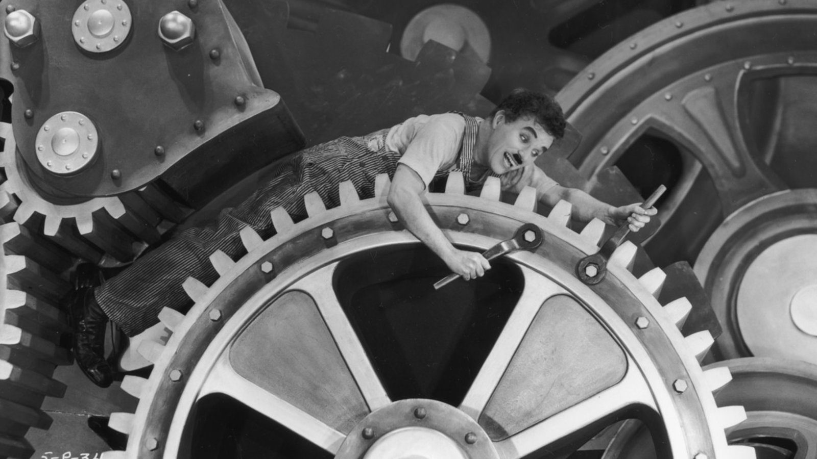 charlie chaplin movies free download modern times