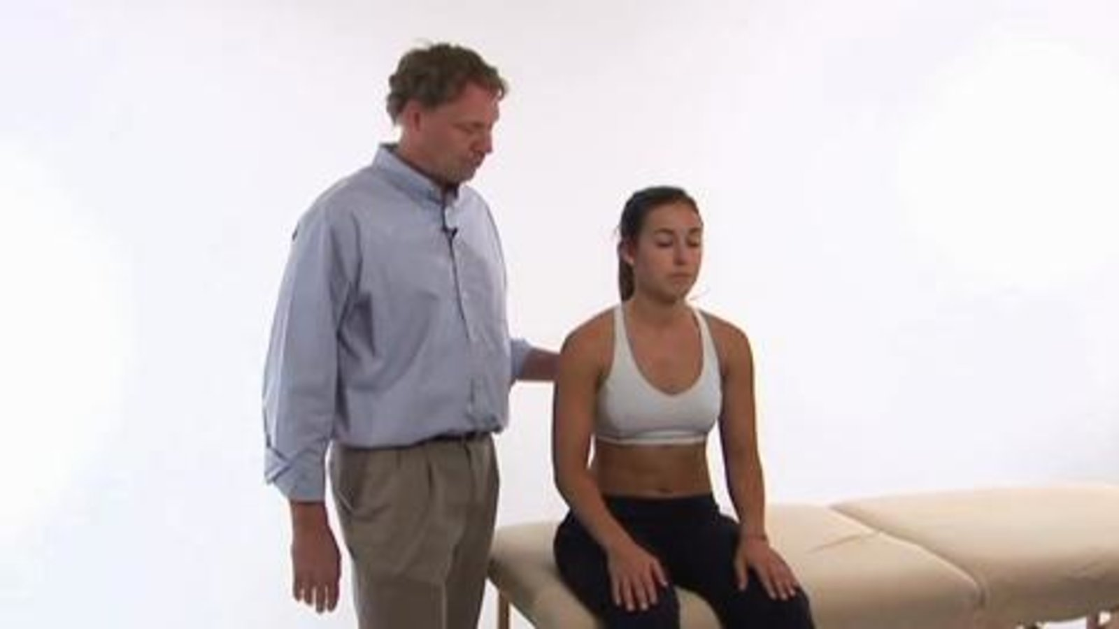 Orthopedic Assessment for Upper Body