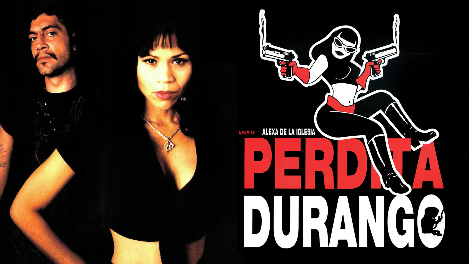 Perdita Durango - Dance with the Devil
