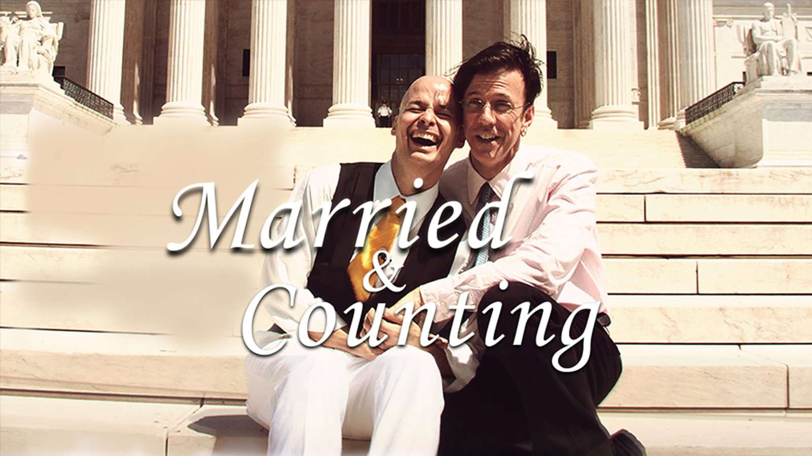 Married & Counting