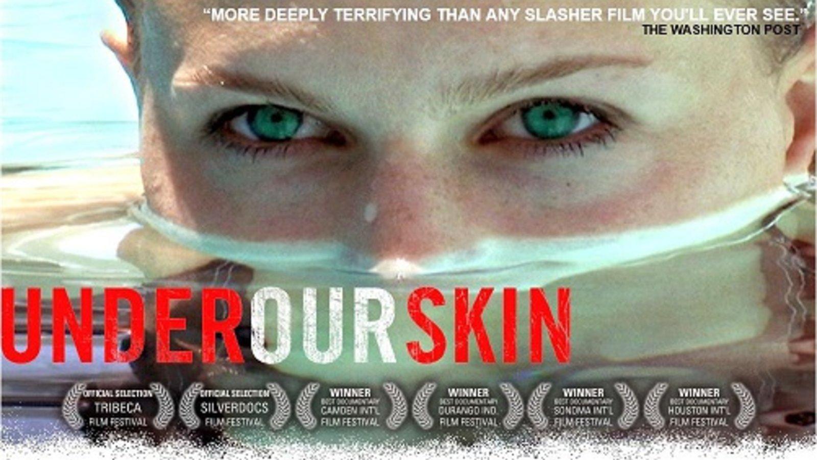 Under Our Skin | Kanopy
