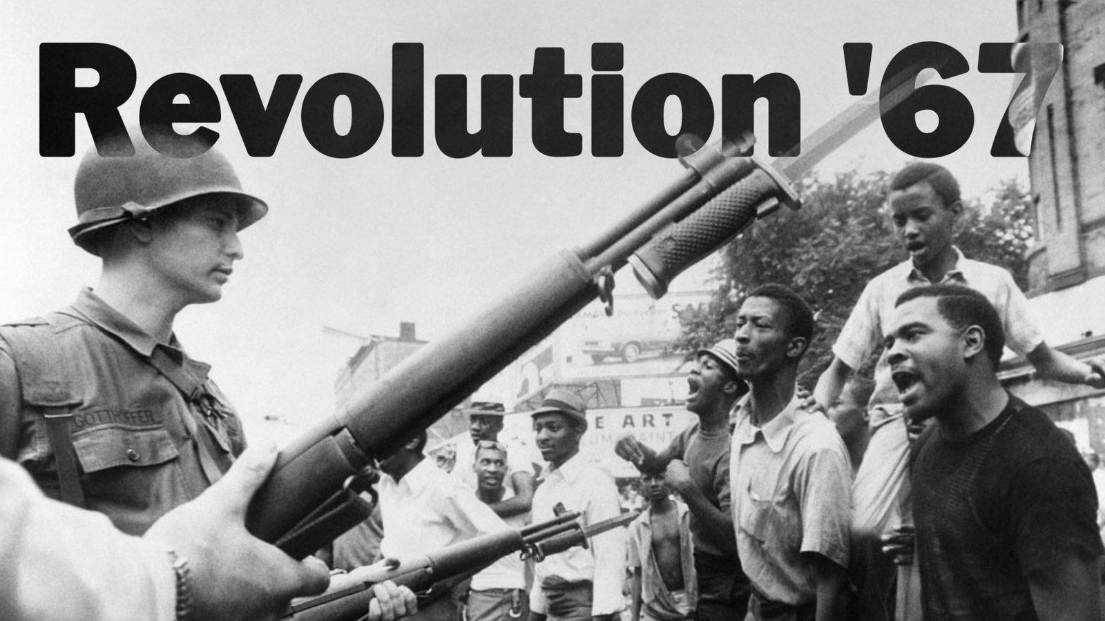 Revolution '67 | Kanopy