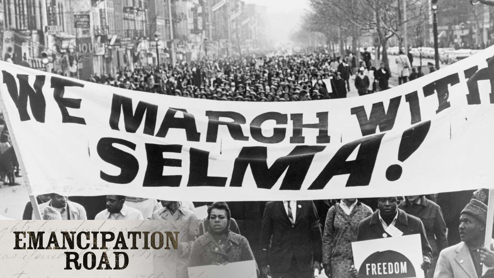 Emancipation Road: 1963-1968 - The Civil Rights Era