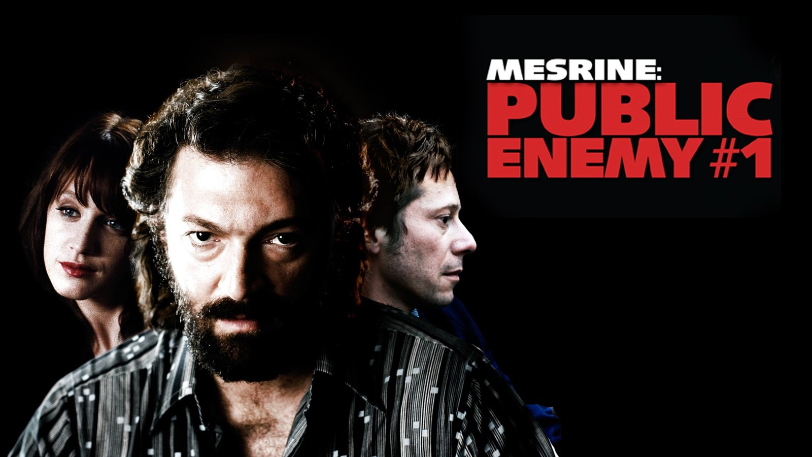 Mesrine Public Enemy 1