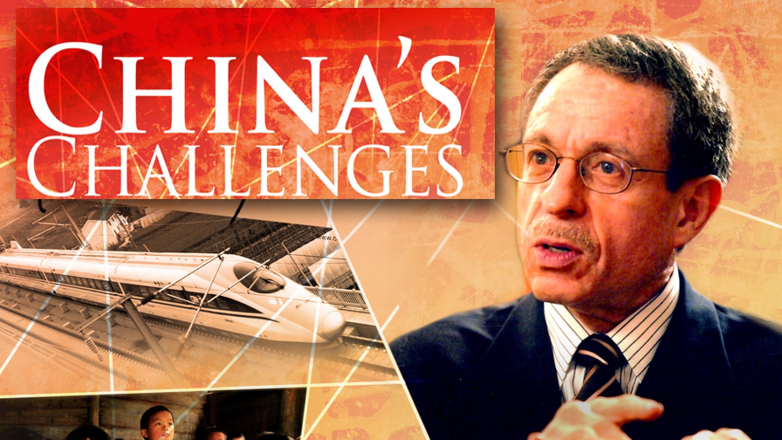 China's Challenges Series