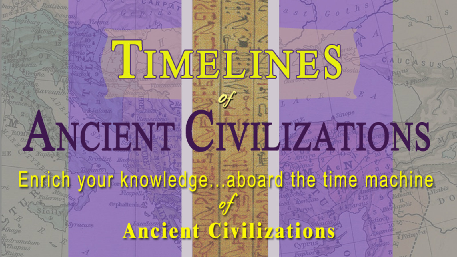 photo about Ancient Civilizations Timeline Printable identified as Timelines of Historical Civilizations Sequence Kanopy