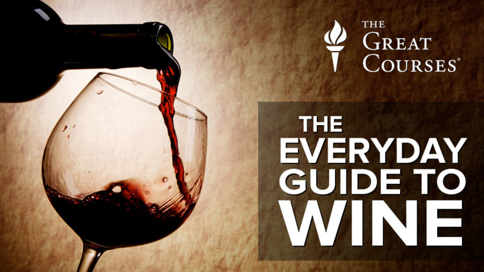 The Everyday Guide to Wine