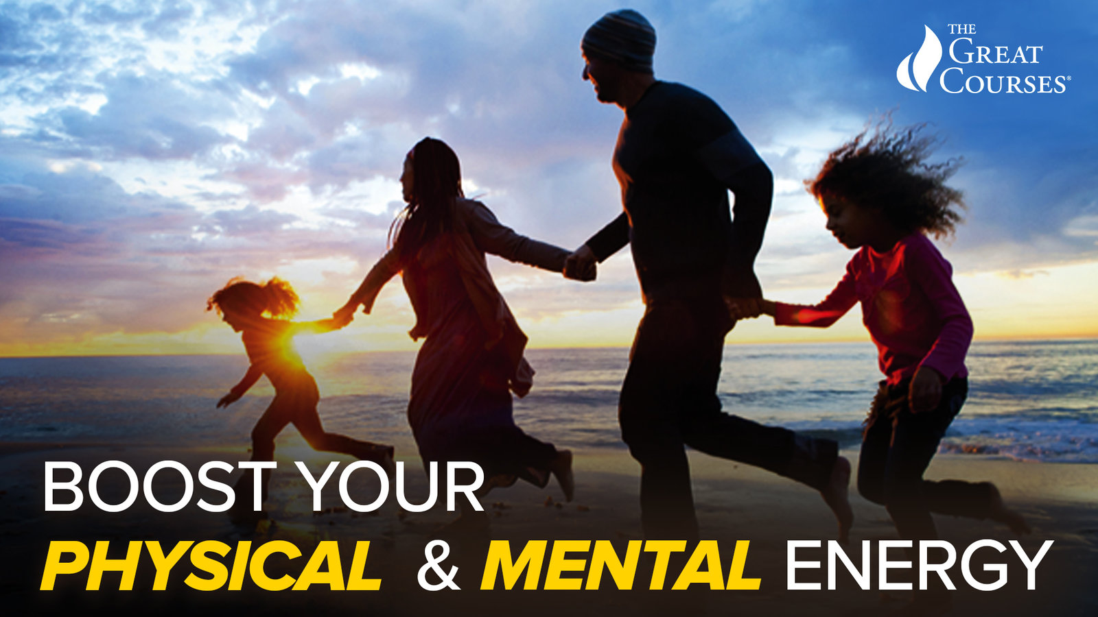 How to Boost Your Physical and Mental Energy