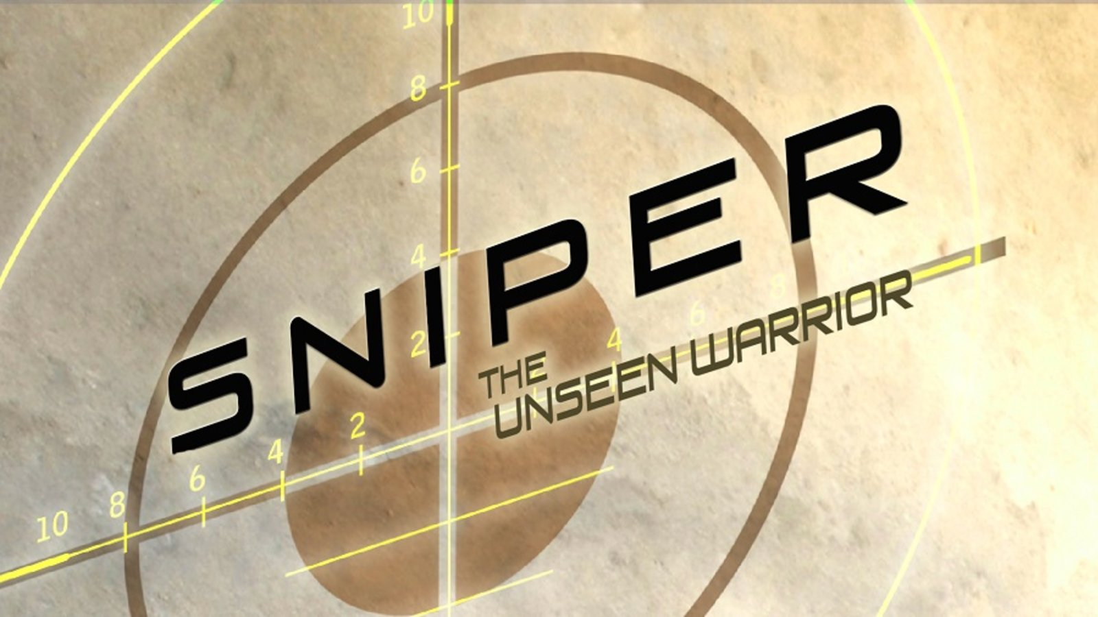 Who is The Sniper?